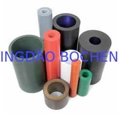 China White PTFE Teflon Tube Polytetrafluoroethylene PTFE For Industry supplier