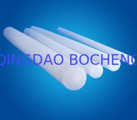 China 14MPa Tensile Strenath PVDF Rod With High Purity For Billboards supplier