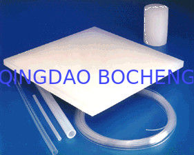 China Non-Stick PFA Plastic Sheet Food Processing , Teflon Pressing Sheet supplier