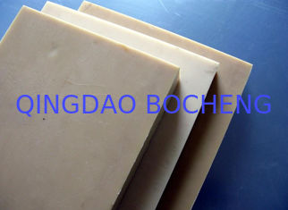 China Customized Industrial Engineering Plastic Products Nylon PA Sheet For Fan Blades supplier