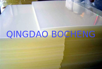 China 1.2g/cm³ Industrial Engineering Plastics , PC Sheet For Skylights supplier