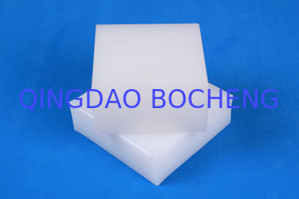China Engineering UHMWPE Plastic Sheet Industrial Corrosion Resistance supplier