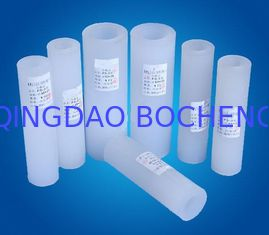 China Od40 - od300mm PCTFE Sheet / PCTFE Tube For Instrumentation , Light Weight supplier