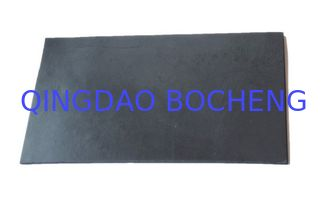 China Carbon Filled PTFE Teflon Sheet Material High Temperature -180°C - 260°C supplier