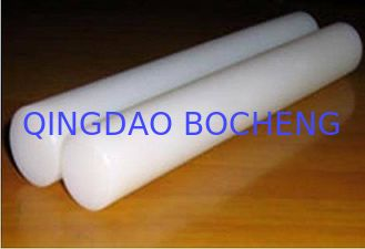 China Food Industry UHMWPE Bar 150mm Industrial Engineering Non-Toxic supplier