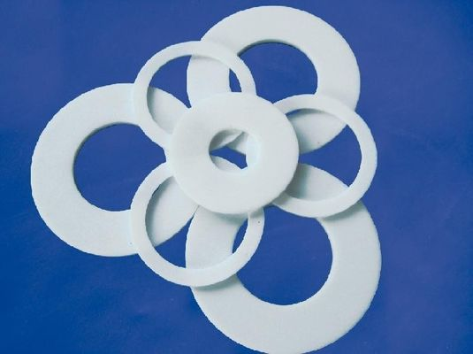China 100% virgin PTFE washer for Flange Sealing distributor