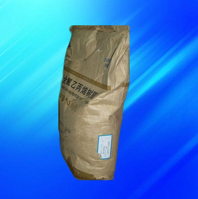 China Milk White Fluoropolymer Resin / FEP Water Dispersion For Coating distributor