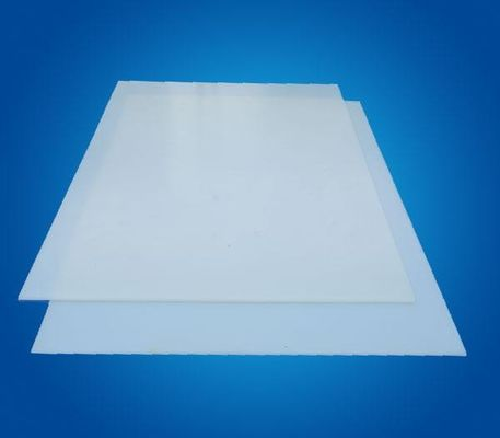 China 10m Easily Bonded PVDF Sheet For Semiconductor Industry , Easily Welded distributor