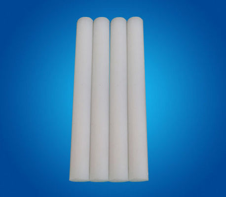 China White FEP Rod / FEP Material With Voltage Resistance For Electric Wire distributor