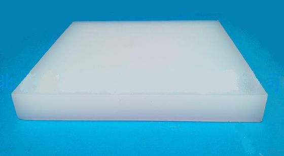 China Window FEP Tube FEP Sheet High Insulation , Temperature Resistant distributor