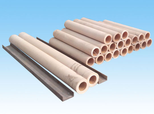 China Flexible Industrial Engineering Plastics , Polyamide Nylon PA Tube For Machinery Building distributor