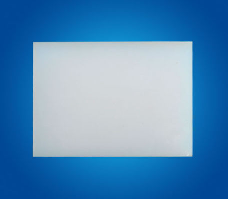 China 300mm Width PCTFE Sheet For Piping Parts With Chemical Resistance distributor