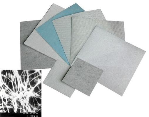 China Carbon Filled PTFE Porous Membrane Polytetrafluoroethylene Sheet distributor