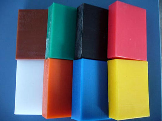 China Industrial Engineering UHMWPE Sheet , Food Industry UHMWPE Plate distributor